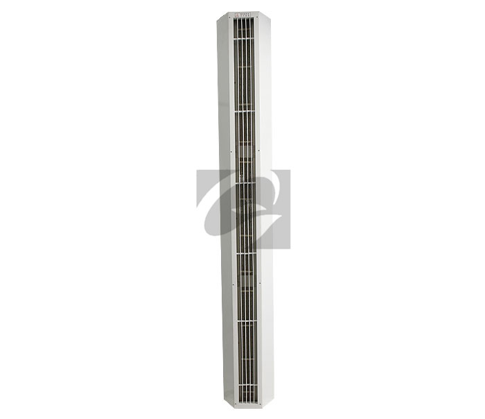 External Rotor Series Air Curtain